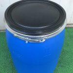 樹脂容器 オープンドラム ≪使用方法の解説≫